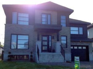 345 000$ - Maison 2 étages à vendre à St-Jérôme (Bellefeuil
