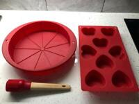 Waitrose baking equipment