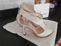 L.K.Bennett - Wedding Shoes