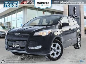 2015 Ford Escape SE 4WD **Bluetooth-Heated Seats-Rear Cam**