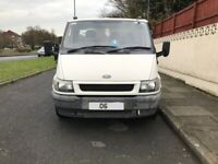 Ford Transit Harvey Frost recovery truck for sale, service history, MOT, drives perfect.