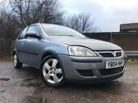Vauxhall Corsa 1 Litre Petrol Full Years Mot No Advisory Low Mileage Cheap First Car !!