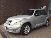 CHRYSLER PT CRUISER TOURING CRD DIESEL MPV FANTASTIC CAR