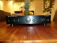Cambridge Audio A1 Mk3 SE Stereo Integrated Amplifier