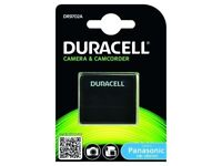 RRP £34.99 - SALE BRAND NEW DURACELL Replacement Camcorder Battery 7.4V 1050mAh Panasonic VW-VBG130