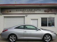 2008 Toyota Solara SLE! 1 OWNER! MINT! LEATHER! ONLY $8,900!!!!