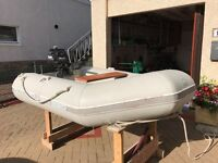 Boat & Outboard for sale