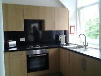 2 bedroom flat near Aberdeen University