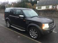 2005 Land Rover Discovery 3 Low Miles excellent condition
