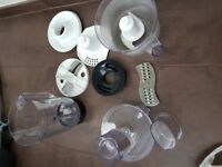 Kenwood food processor spare parts