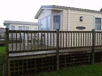 Hoburne Devon Bay. Caravan to rent. Paignton Devon. English Riviera. WiFi. From £270