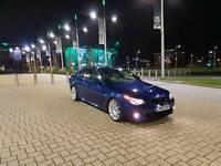 BMW 520d m sport semi automatic