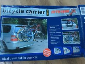 Bicycle carrier 3 bikes