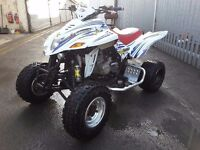 QUAD BIKE Quadzila DINLI 450 2010Y.