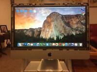 Apple iMac, bargain, every conceivable adobe