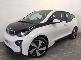 2014 Bmw i3 Edrive Auto
