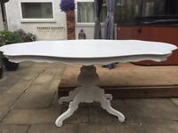 French Louis style Dining Table