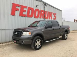 2008 Ford F-150 FX4**97% Customer Referral Rate**