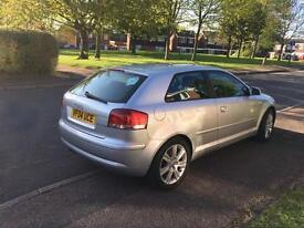 Audi a3 2.0 tdi