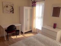 *** BRIGHT MODERN ROOMS LISBURN RD ***