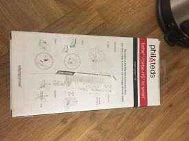 Car seat adapters. Brand new. Free