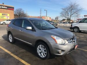 2013 Nissan Rogue SV/One Owner/Navi/Backup Camera/No Accidents/A