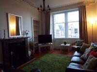 Warrender Park Road - 2 Double Bedroom £1,100 per month