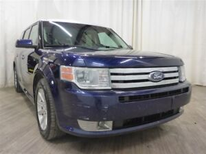 2011 Ford Flex SEL No Accidents Leather Bluetooth