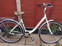"Dutch Style PROBIKE CITY DISCOVERY Bike BICYCLE. 18"" Frame. 700cc Wheels"