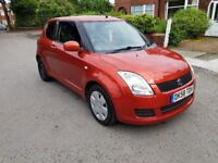 Suzuki Swift 2008 1.4 Bargain priced to clear.. Worth £2500+..!