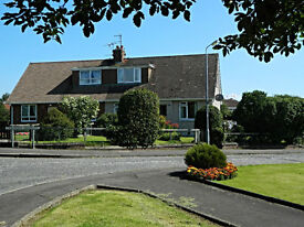 3 Bedroom home in country village Coylton, Ayrshire OFFERS OVER £110,000