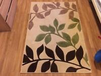 Medium size rug