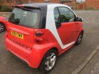 Cheap economical city car, MOT&Service till March 2018