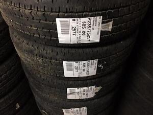 235/75/17 Hankook Dynapro AT *All-Terrain Tires*