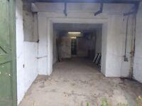 Garage to let in Westcliff