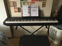 Yamaha P-45 Stage Piano full sized brand new barely used