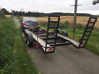 Trailer Car Transporter