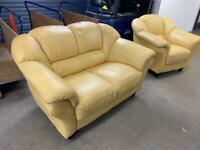 2 PIECE SUITE, SOFA+CHAIR 🚚FREE DELIVERY