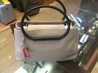 Radley leather handbag new with tags rrp £179