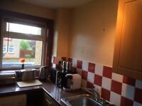 1 bedroom terraced house for rent in Ardrossan