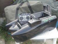 bait boat viper storm 2