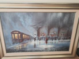 Right Here Waiting For You by Jeff Rowland