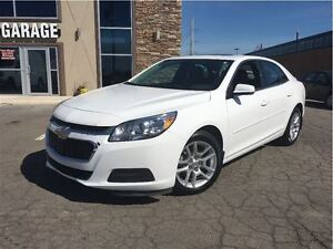 2015 Chevrolet Malibu LT 1LT SUNROOF BACK UP CAMERA WOODGRAIN IN