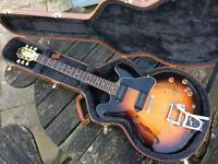 Gibson ES-335 - Luther Dickinson model