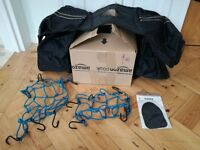 Motorbike Saddle Bags (Highgate)
