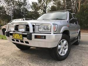 2004 Nissan Pathfinder Ti 4x4 Sports Luxury Leather SUNROOF Mags Sutherland Sutherland Area Preview