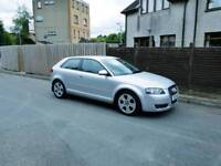 Mint 2006 Audi A3 2.0TDI 140bhp 6 speed Sport may swap or px