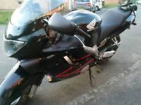 Honda CBR600F (4)
