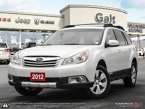 2012 Subaru Outback 2.5 AWD | MOONROOF | ONLY $169 BI-WEEKLY*