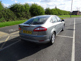 Ford Mondeo 1.8 TDCi Zetec 6 Speed Perfect Condition and long Mot